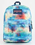 JanSport Unisex SuperBreak Multi Speckled Space Backpack