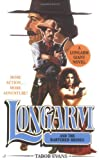 Longarm and the Bartered Brides, Tabor Evans, 0515138347