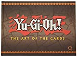 img - for Yu-Gi-Oh! The Art of the Cards book / textbook / text book