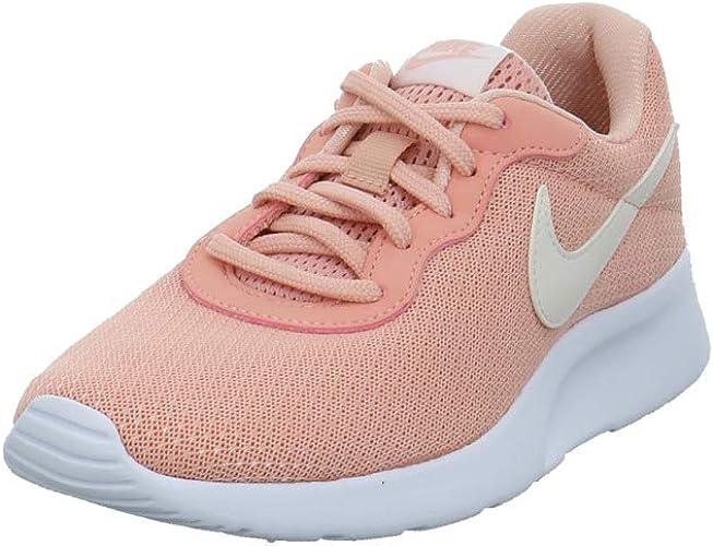 Nike Damen Running Sneaker Nike tanjun GS Damen Mädchen Sport Fitness Gym Schuh