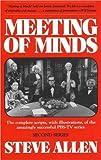 Meeting of Minds, Steve Allen, 0879755652