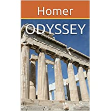 Odyssey (Greek Edition)