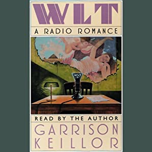 WLT Audiobook