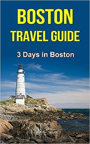 Pdf guide boston travel
