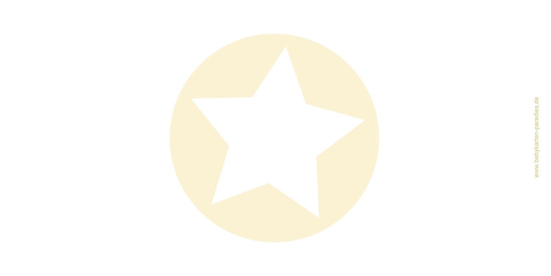 Kartenparadies Danksagung für Geburt Baby Dankeskarte a new new new star, hochwertige Danksagungskarte Baby inklusive Umschläge   100 Karten - (Format  215x105 mm) Farbe  Hellbraun B01NAYXRH6   Deutschland Online Shop    Mama kaufte ein bequemes, Baby  01ba66