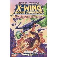 Star Wars: X-Wing Rogue Squadron - Battleground Tatooine