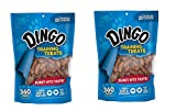 Dingo Training Treats 360 Count (2-pack), Dog Soft and Chewy Training Treats