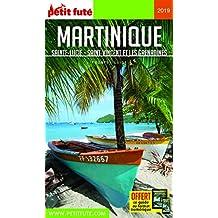 MARTINIQUE SAINTE LUCIE - SAINT-VINCENT ET LES GRENADINES 2019 + OFFRE NUM
