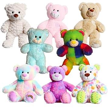 66615c3f364 Splodge Teddy Bear Making Parties - 8 x 10
