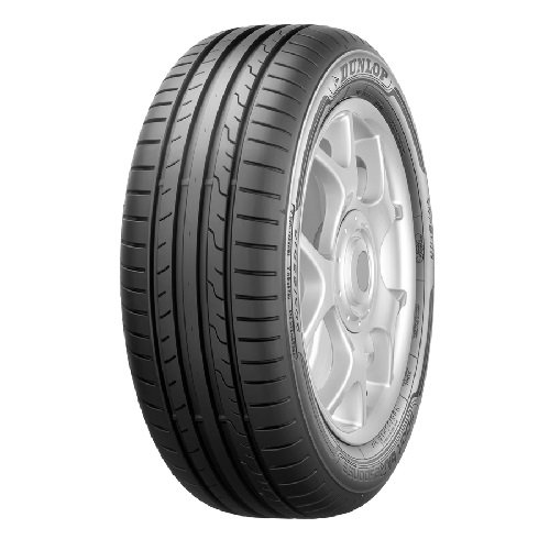 Dunlop Sport BluResponse - 195/55/R15 85V - C/A/67 - Pneu été GOODYEAR DUNLOP TIRES SPAIN SA 1955515HDUBLUERE