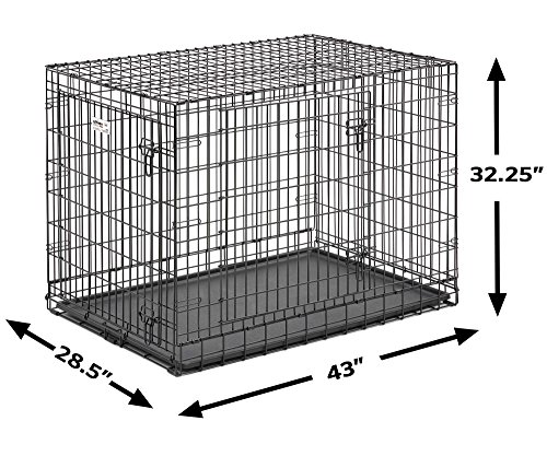 Midwest Ultima Pro Series Dog Crate Reviews