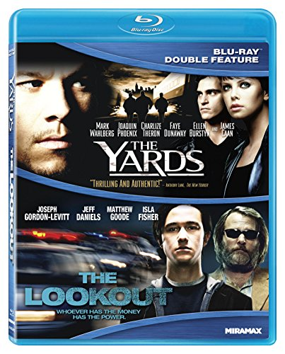 The Yards/ The Lookout - Double Feature [Blu-ray]