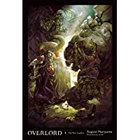 Overlord, Vol. 8 (Light Novel)