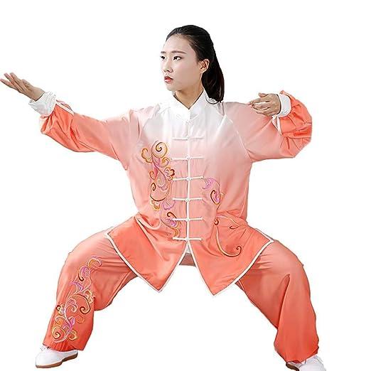 Ropa De Tai Chi/Uniforme De Artes Marciales De Shaolin/Traje De ...