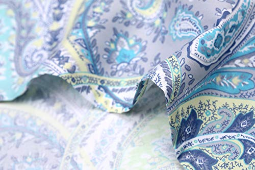 FicBox Breast Feeding Nursing Cover Made By Cotton (X) by QUNQI STAR (Image #4)