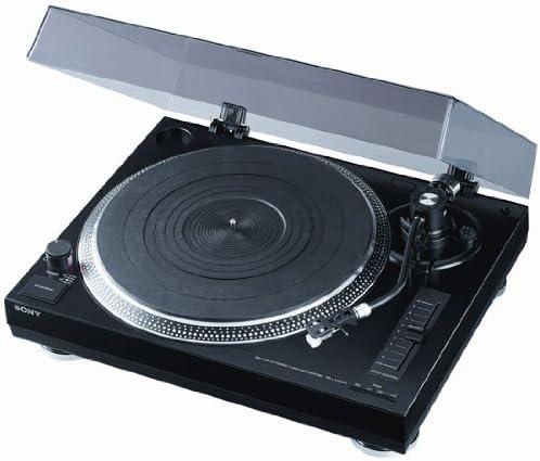 Sony PSLX350H tocadisco - Tocadiscos: Amazon.es: Electrónica