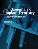 img - for Fundamentals of Implant Dentistry: Surgical Principles: Volume 2 book / textbook / text book