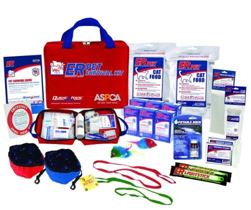 Deluxe/Multiple Emergency Cat Survival Kit, My Pet Supplies