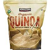 Manitoba Harvest Kirkland Signature Organic Quinoa Biologique, 2.04 kg