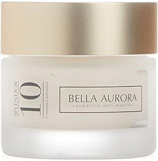 Bella Aurora Crema anti-edad y anti-manchas Splendor 10 regenerador total