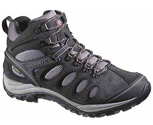 Merrell J39917 - Botines de Senderismo hombre 41.5 EU: Amazon.es: Zapatos y complementos