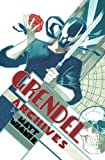 Grendel Archive Edition