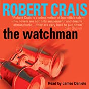 The Watchman: Joe Pike, Book 1 | Robert Crais