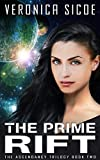 Book cover image for The Prime Rift (The Ascendancy Trilogy Book 2)