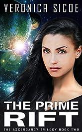 The Prime Rift (The Ascendancy Trilogy Book 2)