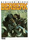 Berserk, tome 18 par Miura
