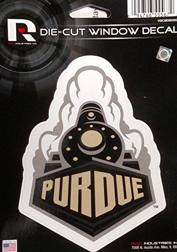Purdue Boilermakers Vinyl (Purdue Boilermakers NEW LOGO 5