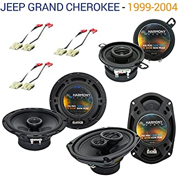 jeep grand cherokee wj 2002 2004 double din. Black Bedroom Furniture Sets. Home Design Ideas