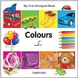 Colours, Milet Publishing Staff, 184059568X