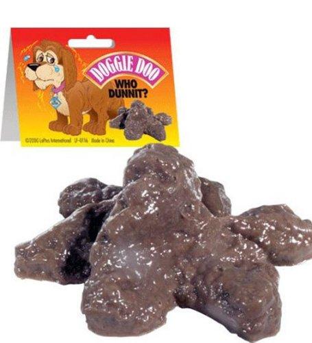 Doggie Doo - Doggie Doo For Fake Poo (Scream Costume Prank)