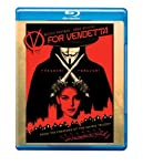 Cover Image for 'V for Vendetta'