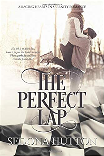 Amazon Fr The Perfect Lap A Racing Hearts In Serenity