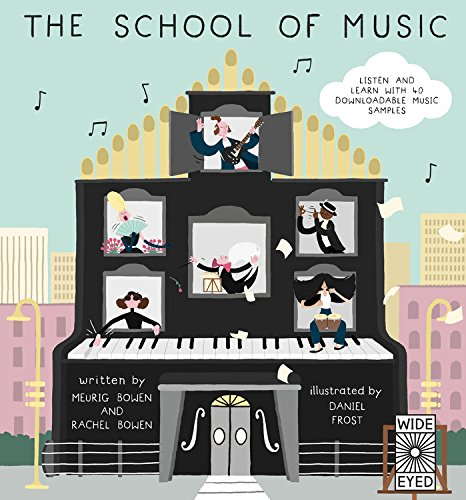 School Music - The School of Music