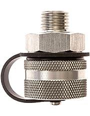 ValvoMax Oil Drain Valve - No Tools, No Mess, Fast Drain - for M14-1.50