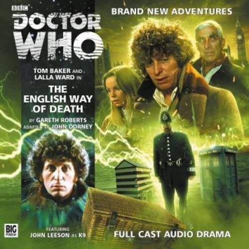The English Way of Death (Doctor Who)