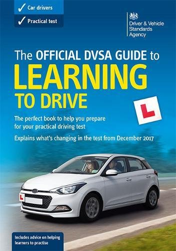The official DVSA guide to learning to drive pdf epub