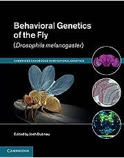 Behavioral Genetics of the Fly (Drosophila Melanogaster)