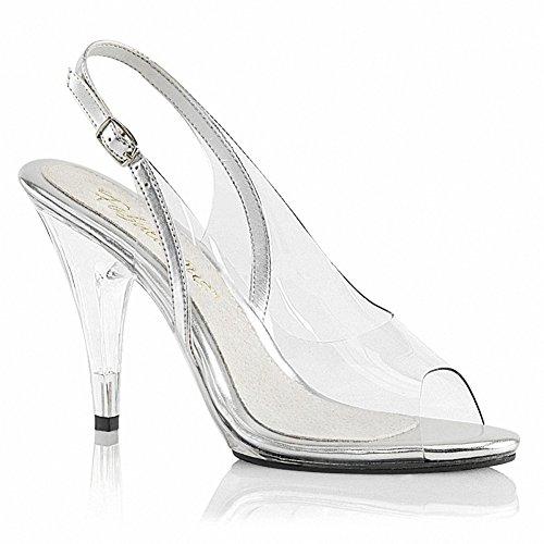 Pf Slingback Sandal (Fabulicious CARESS-450 Women 4