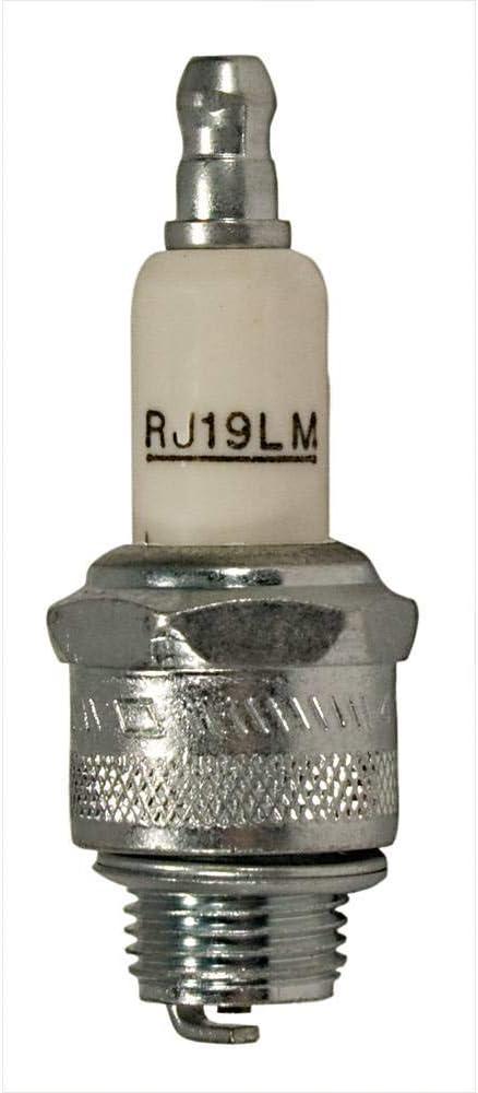 Tout nouveau Champion Spark Plug RJ19LM Blister