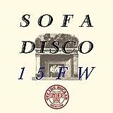OFF THE ROCKER presents SOFA DISCO 15FW