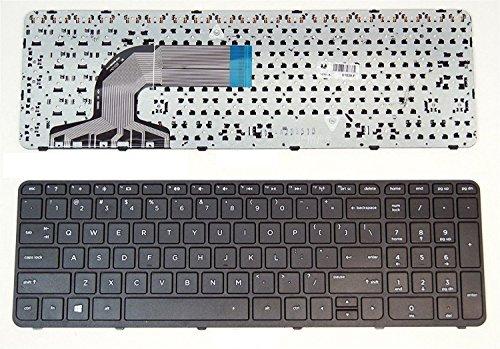 wangpeng New US Keyboard For HP Pavilion 15-R236TX 15-R238TX 15-R239TX 15T-R000 15T-R100 US keyboard NEW