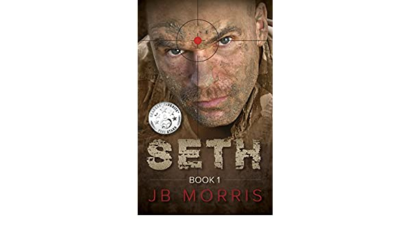 SETH: Crime Thriller: