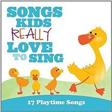 17 Playtime Songs