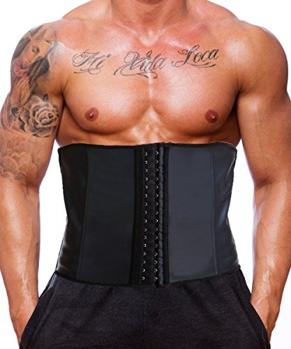 Womens Body Shapers Vest for Weight Loss Slimming Sweat Fat