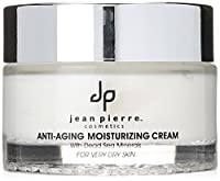 Jean Pierre Cosmetics Night Extra Firming and Nourishing Cream, 1.69 Ounce