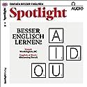 Spotlight Audio. 5/2018: Englisch lernen Audio - Besser Englisch lernen! Hörbuch von div. Gesprochen von: div.
